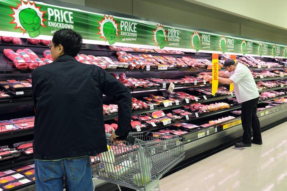 Will supermarkets go the extra aisle?