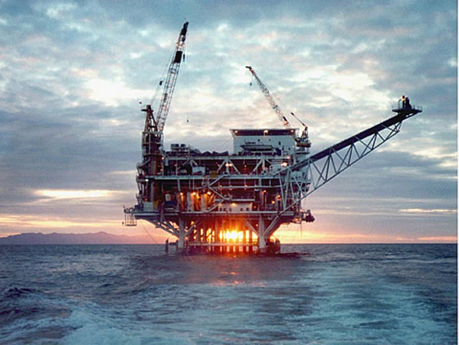 Are we ready for more offshore drilling?