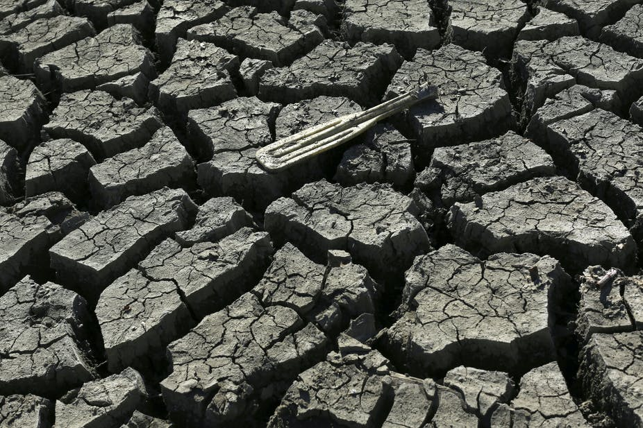 2fa4900087039 How climate change is making California s epic drought worse