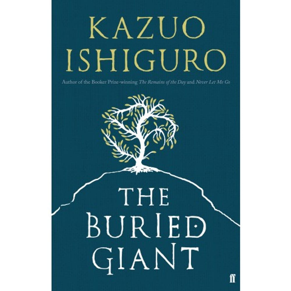 what ishiguro s buried giant tells us about memory faber faber