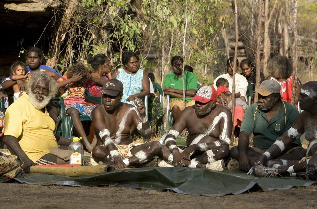 australia and indigenous people Australia has marked 10 years since the parliament apologized to its indigenous peoples for the decades-long policy of forced removal of children, known as the stolen generations.