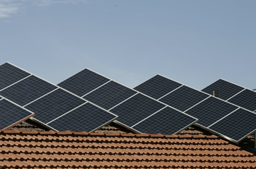 22 ways to cut your energy bills (before spending on solar panels)