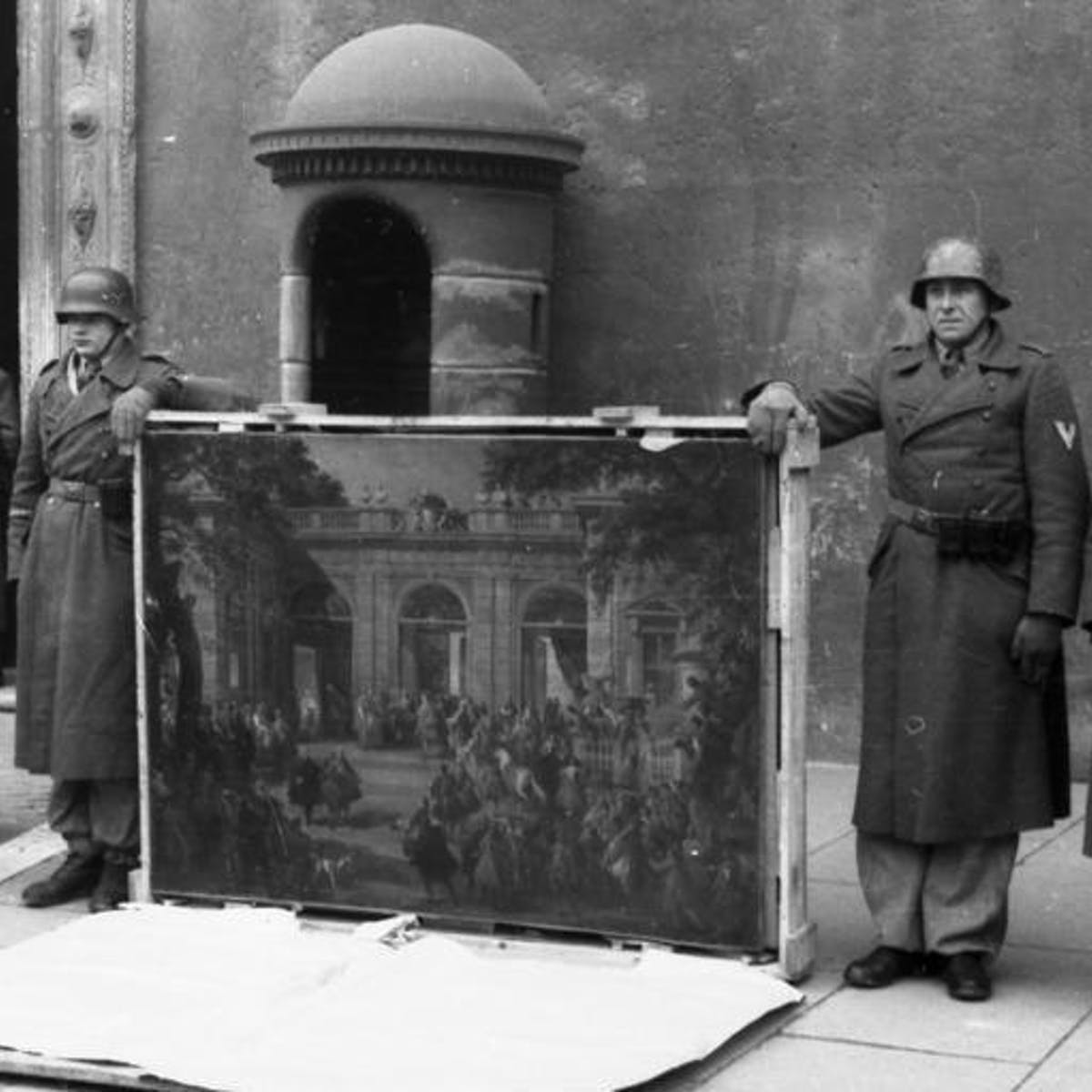Why aren't American museums doing more to return Nazi-looted