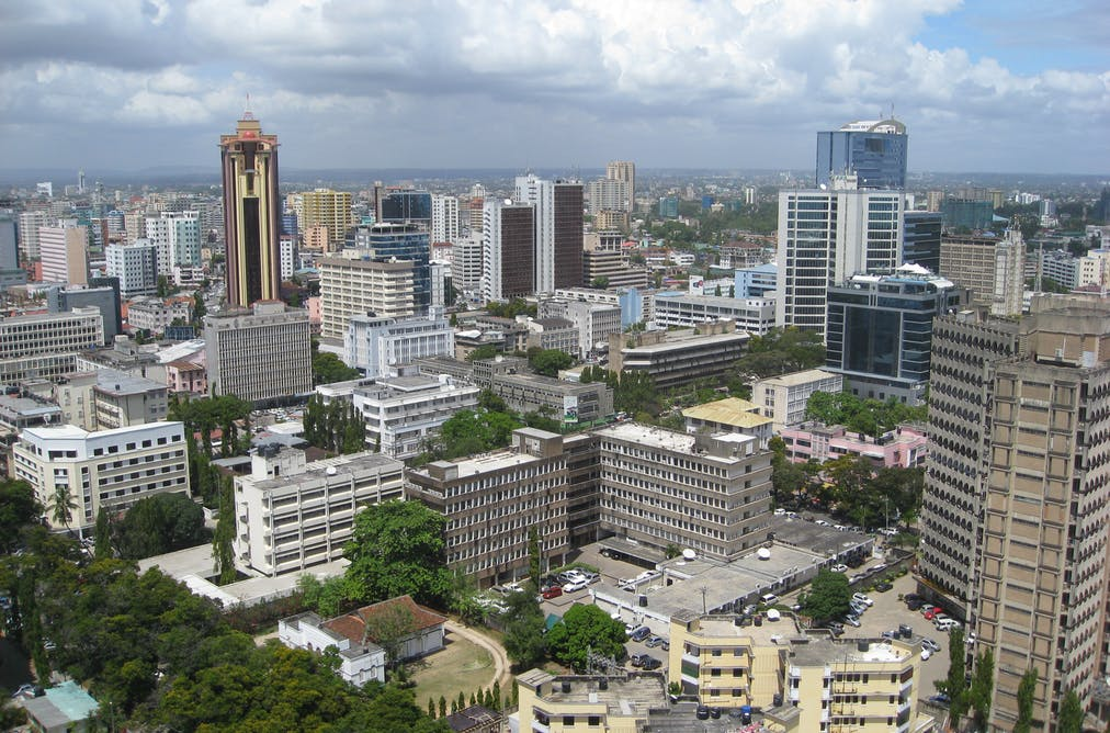 How Africa Can Build Inclusive Safe And Sustainable Cities - Poor cities in africa