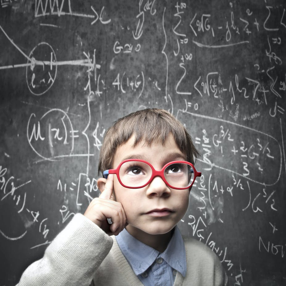 After school learning makes kids masters of their own maths destiny