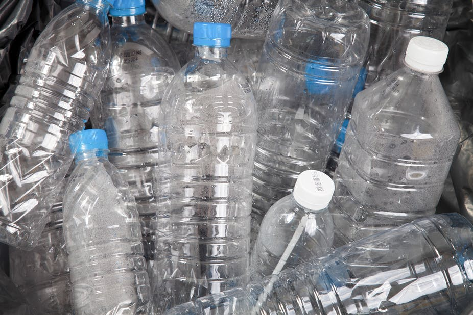 Why sales of bottled water overtaking soft drinks is nothing