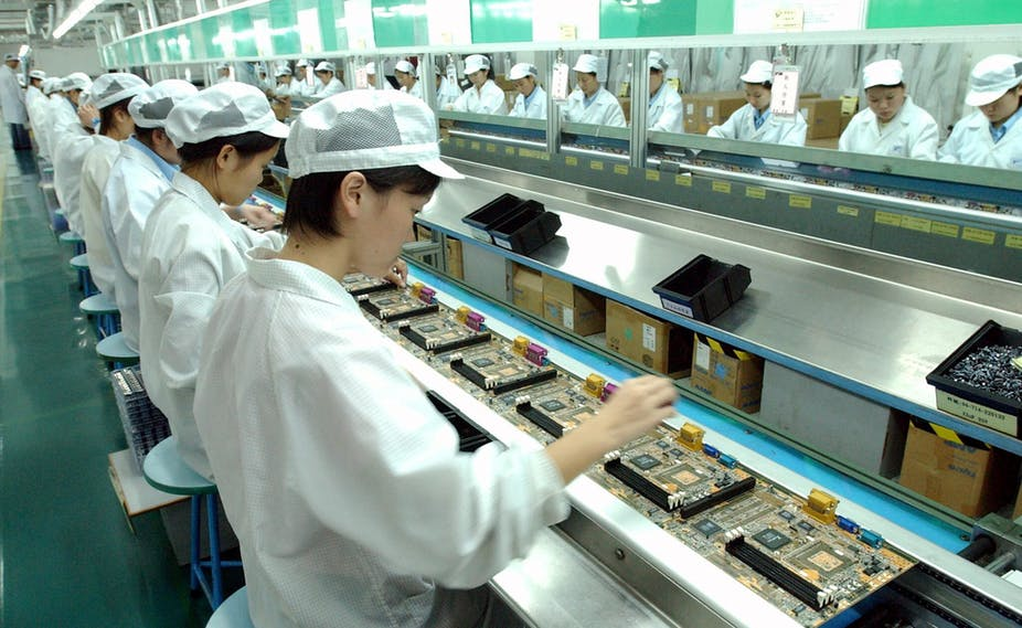 Image result for chinese industries