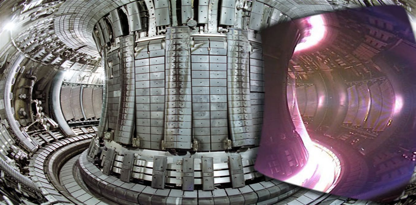 Nuclear Fusion The Clean Power That Will Take Decades To