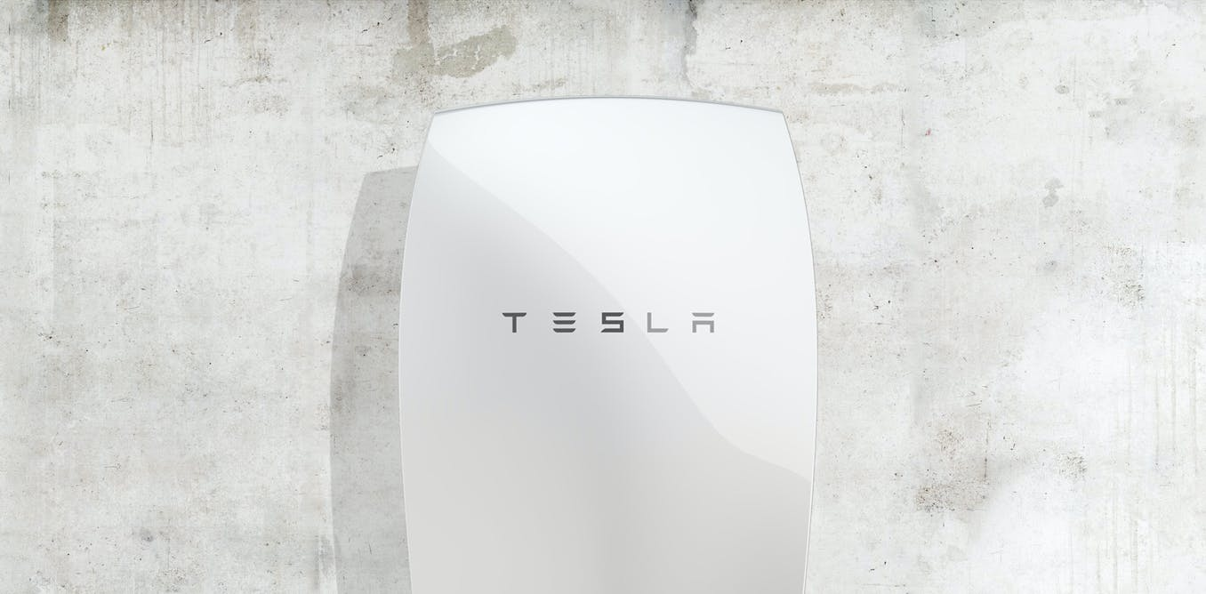 Tomorrow's battery technologies that could power your home