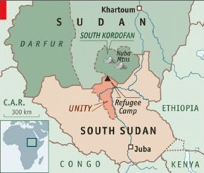 The World S Unexplained Silence Over Human Tragedy In The Nuba