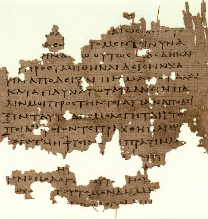 plato justice alito and the institution of marriage papirus oxyrhynchus fragment of plato s republic papyrology ox ac uk poxy