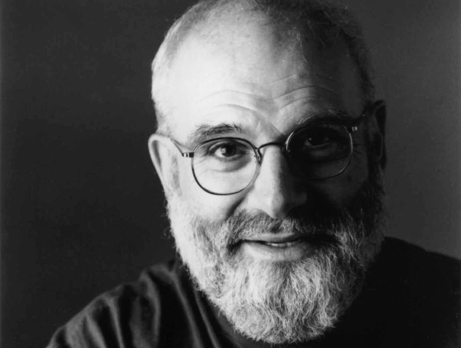 Celebrating Oliver Sacks Romantic Science And A Life Now Ending