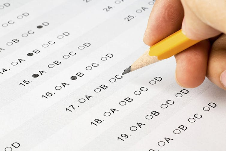 writing the sat essays reflective