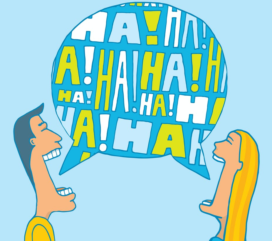 how do you haha lol through the ages to lol laughter in text can take on a number of forms and meanings  laughter via wwwshutterstockcom