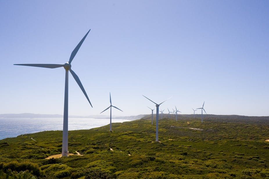 renewable energy the future of energy essay Wind power is an important part of the overall renewable energy sources for the future 68 responses to fossil fuels vs renewable energy an essay.