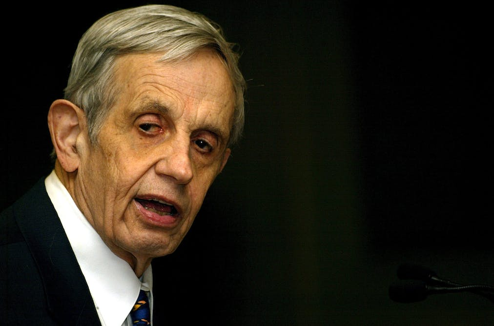 treatment on john nash