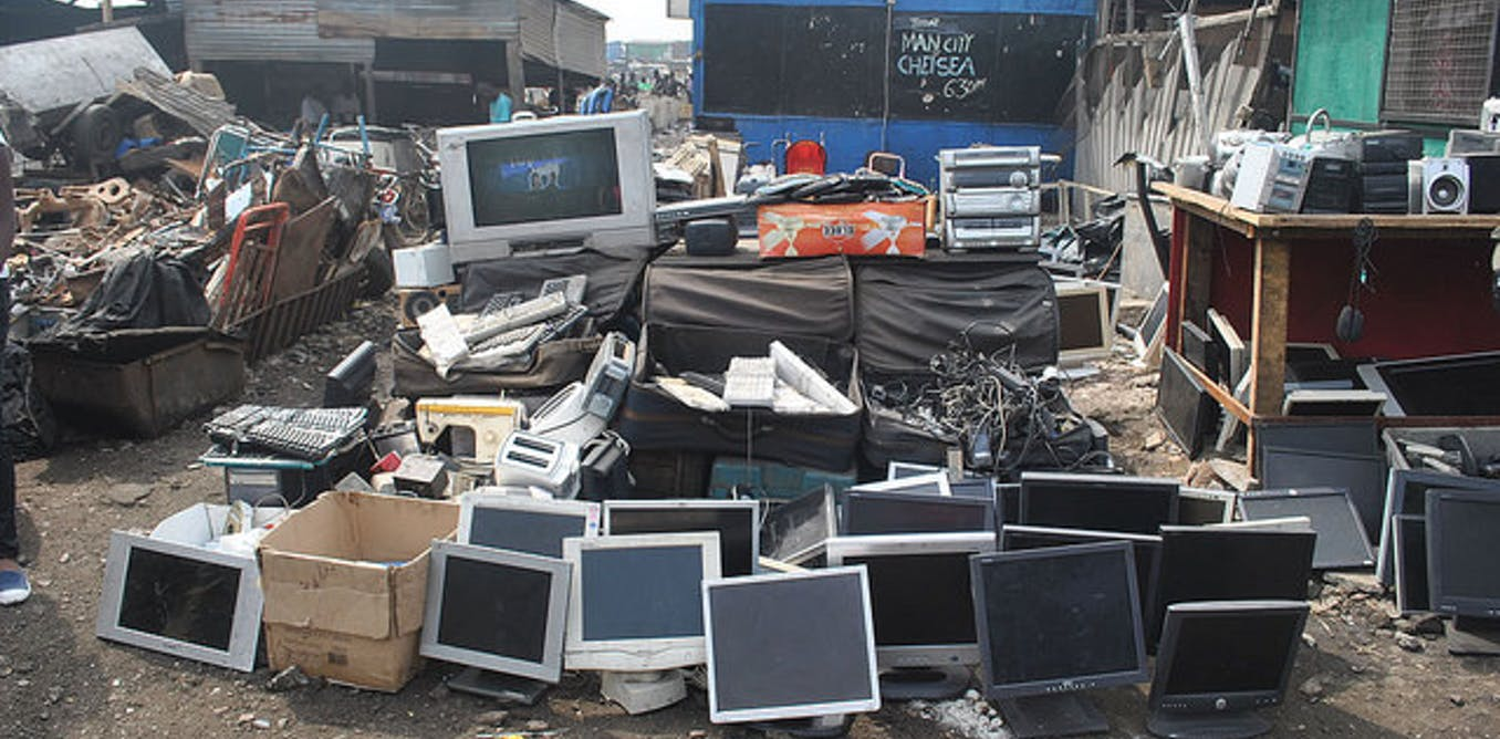 electronic waste essay Name: quyen bui xuan topic: as technology develops, the amount of e-waste has also increased what are some causes and possible effects of the increasing amount of e-waste.