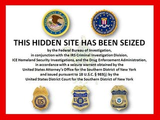 The fall of Silk Road isn't the end for anonymous