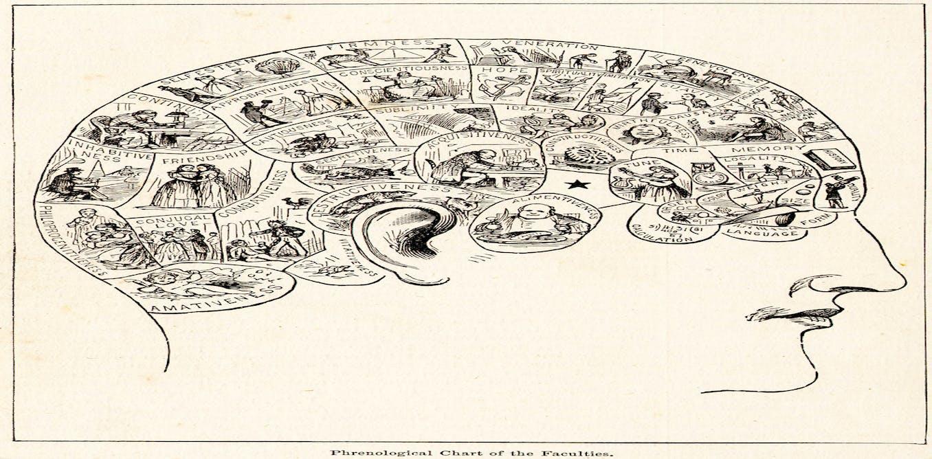 the pseudoscience of the modern world essay