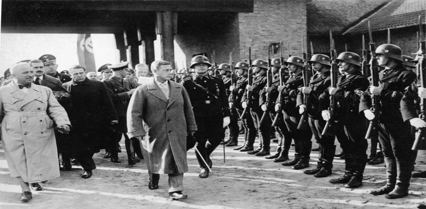 auschwitz and the allies the gilbert thesis What was auschwitz  that i am convinced that the extermination thesis stands or falls with the allegation  and martin gilbert (auschwitz and the allies,.
