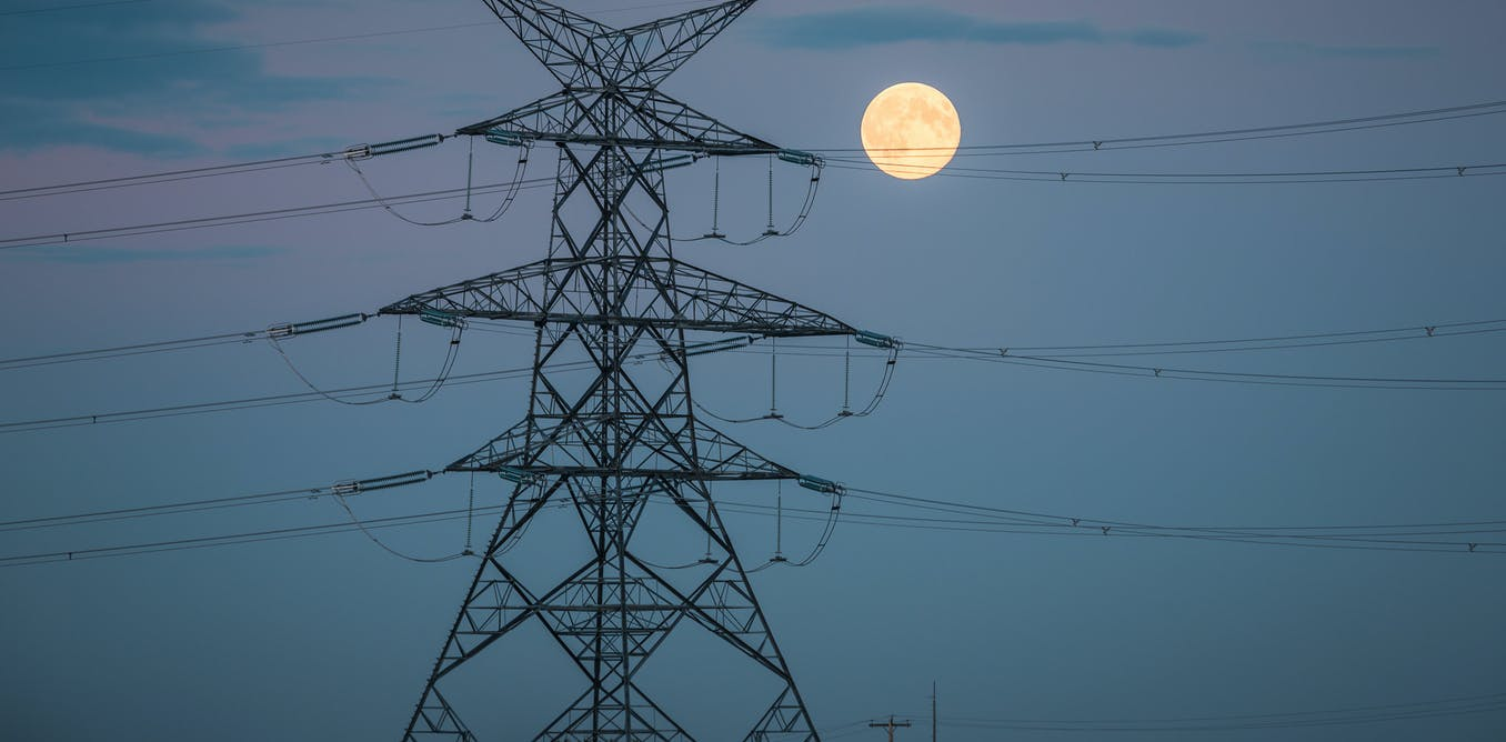Can The Power Grid Survive A Cyberattack House Wiring Strategy