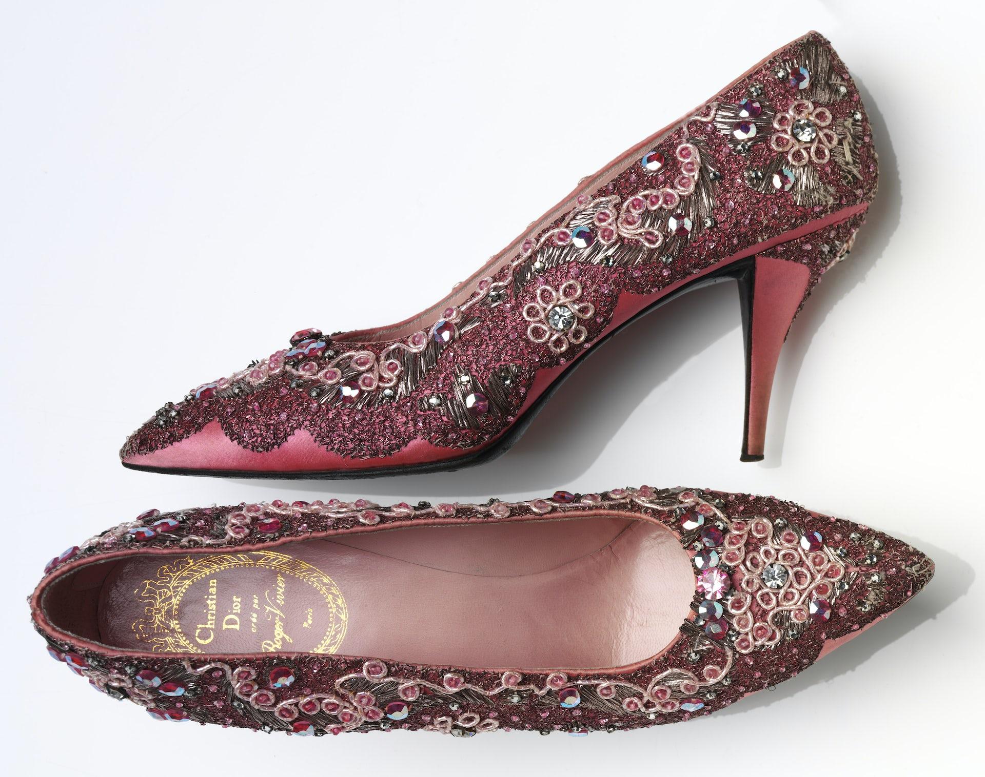 History of shoe fetish