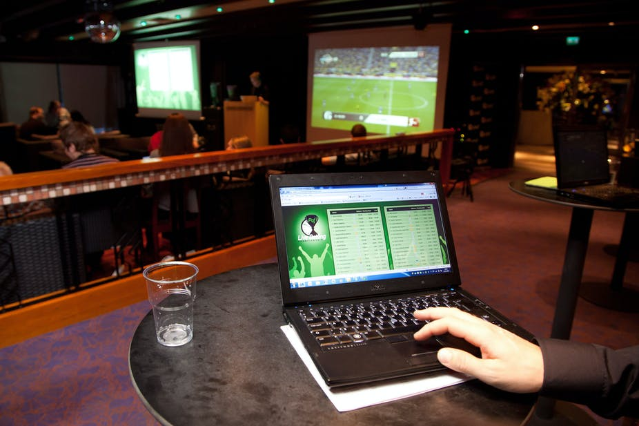 How to put on a bet at the bookies binary options software free