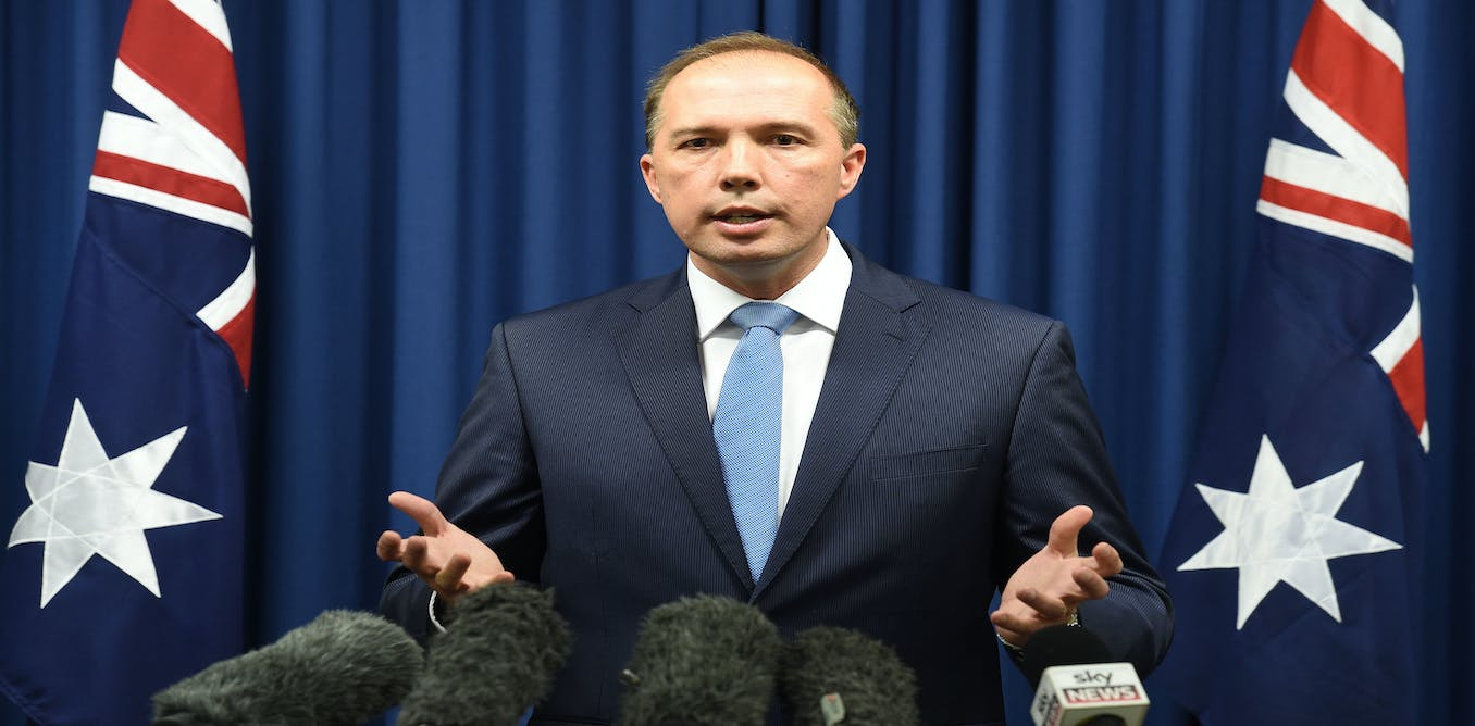 Image Result For Peter Dutton