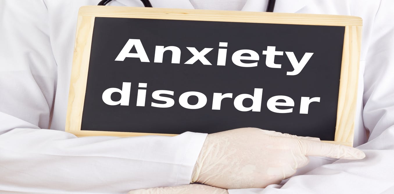 Affordable Health Care >> Seven new genes linked to anxiety disorders