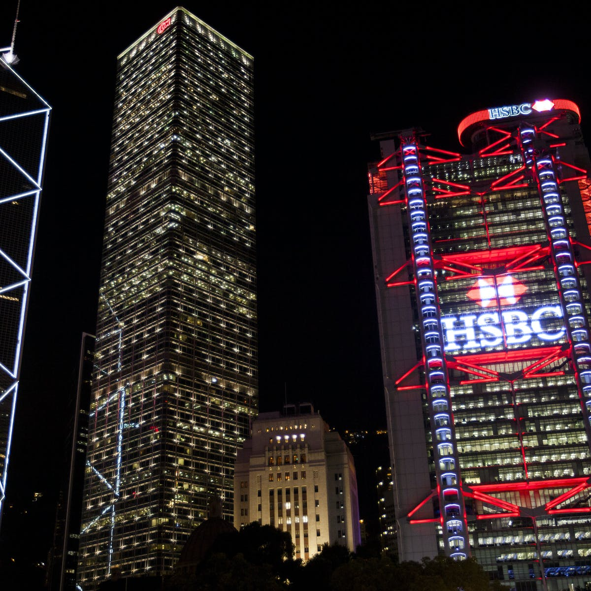 HSBC restructuring shows universal banks are coming back