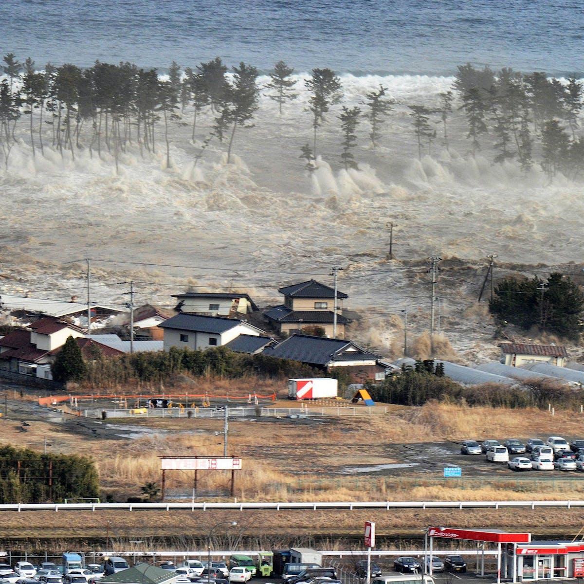 We should have been prepared for the Fukushima tsunami