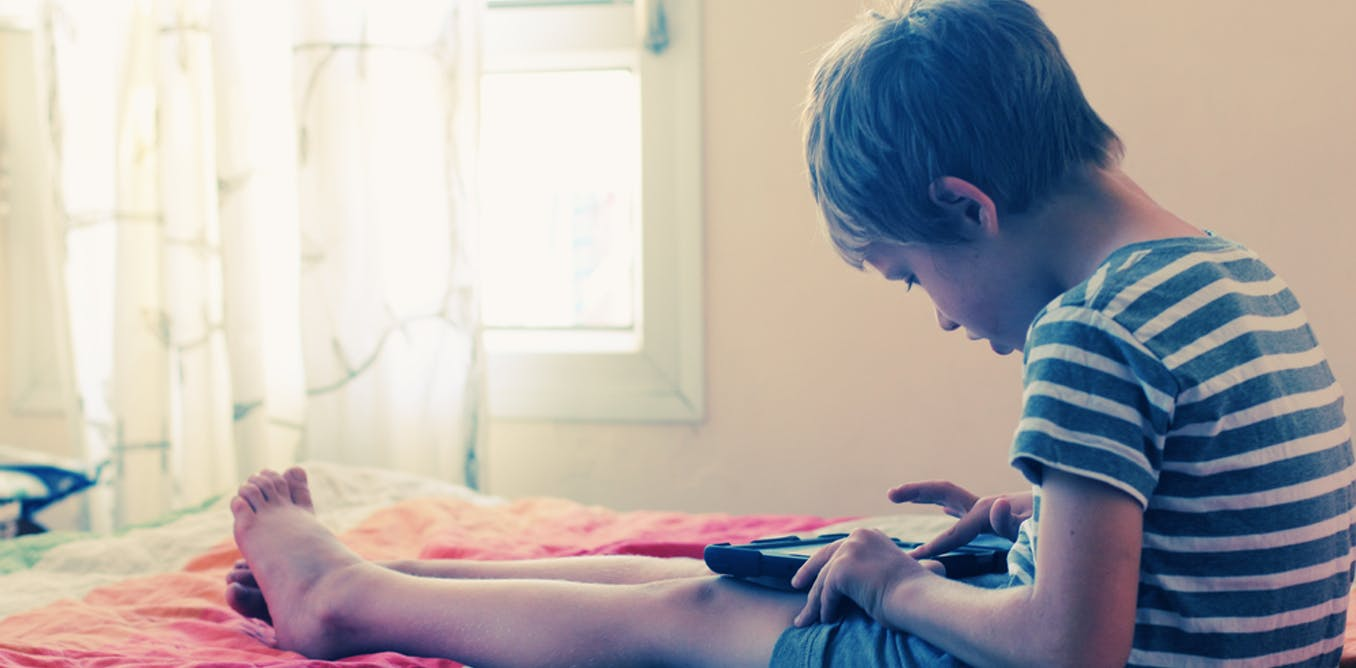 Experimental Autism Treatments Put To >> Children With Autism Aren T Necessarily Visual Learners