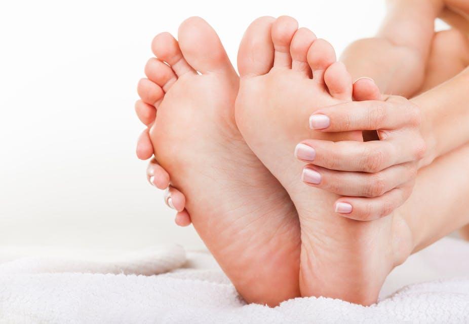 Are your beach feet ready?