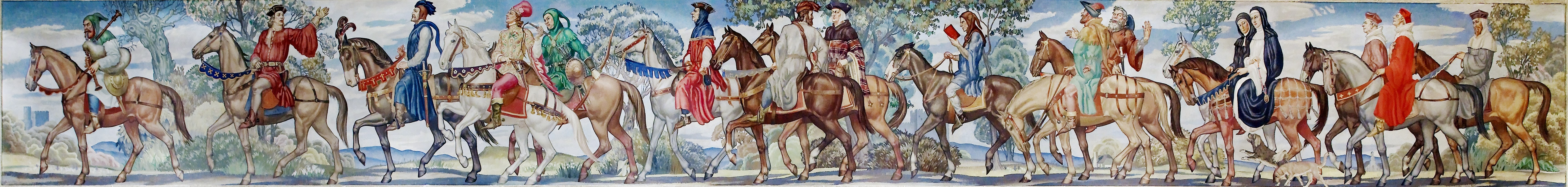 chaucers the canterbury tales essay Ap literature style essay prompts for chaucer's the canterbury tales by crhude in types  school work  essays & theses, chaucer, and canterbury tales.