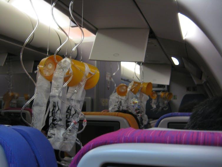 Study cabin crew in singapore