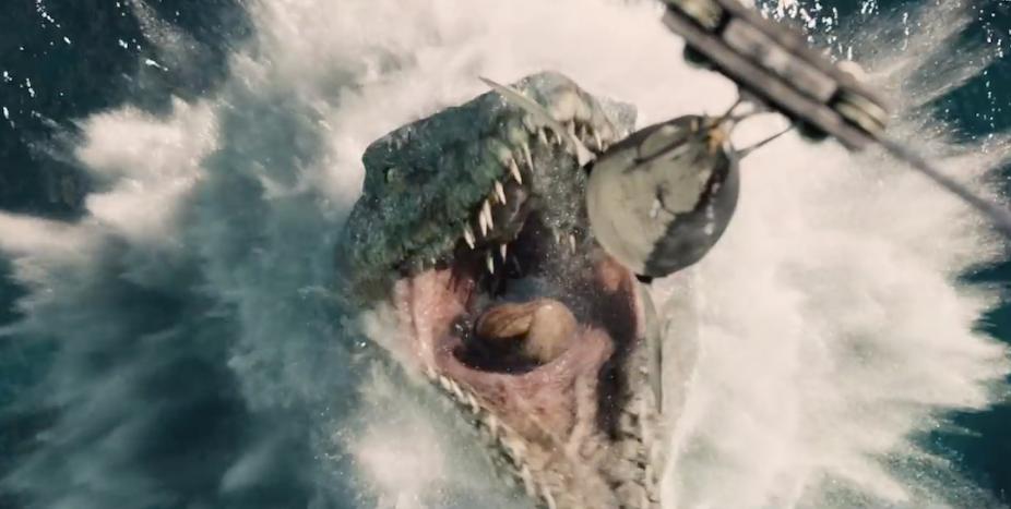 jurassic world reviewed by a dinosaur expert it isn t faithful to