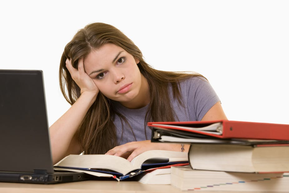 Cheating with essay mills  an extension of students asking each other for help  The Conversation