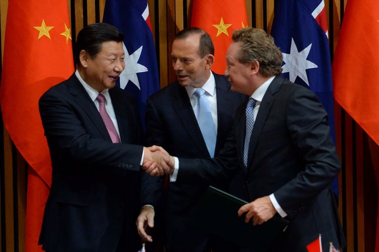 China Australia Trade Agreement A Compromised Victory