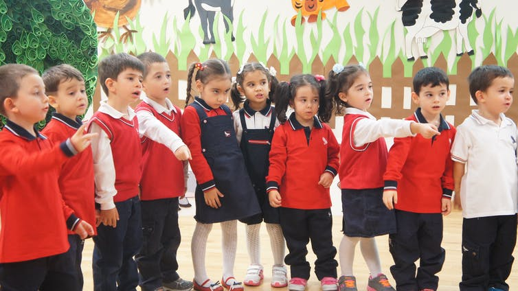 Teaching Kids Through Songs From The World Murat Yilmaz Cc By