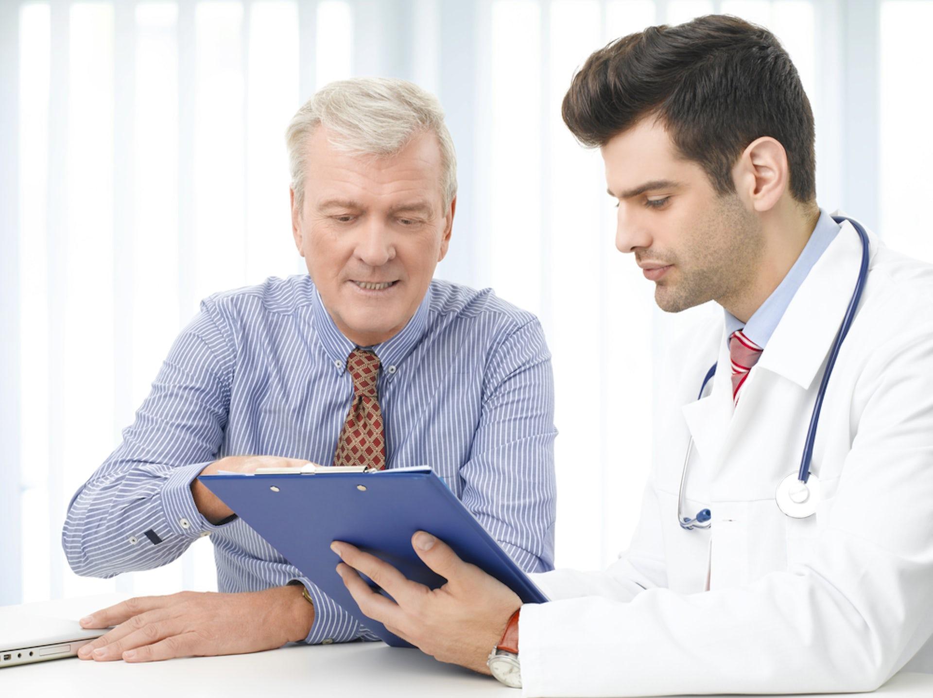 Sexual medicine specialist
