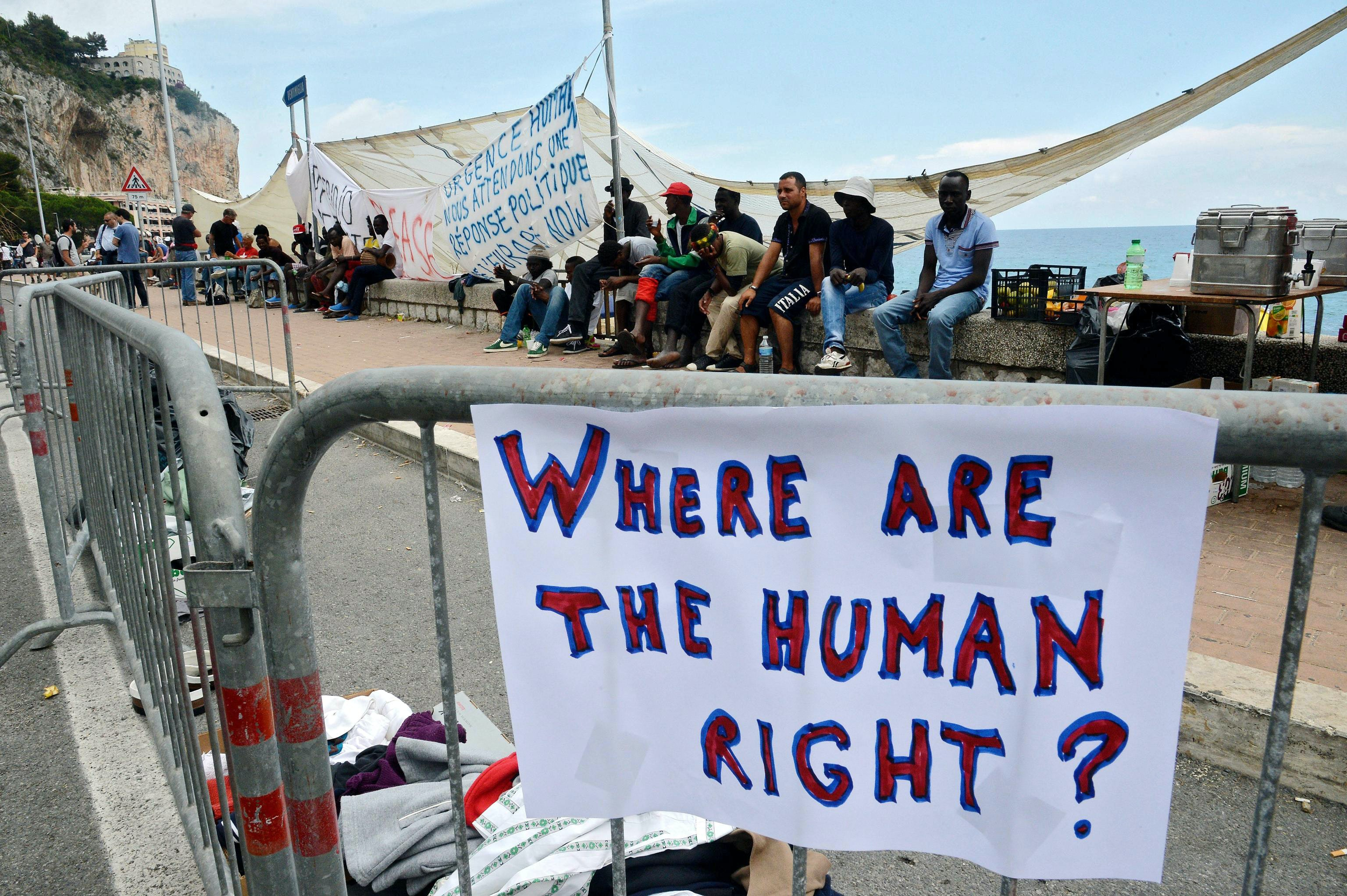 1951 refugee convetions importance in protecting Us: renewing america's commitment to the refugee convention statement of bill frelick to senate judiciary committee on the refugee protection act of 2010.