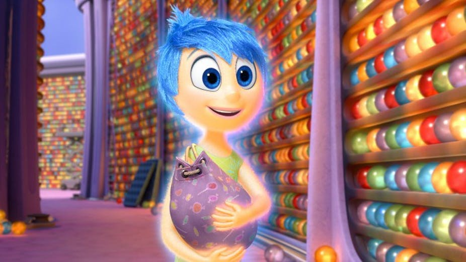 e0c15f5cc2c0 Does Pixar s Inside Out show how memory actually works