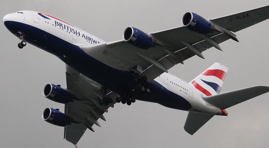 explainer is aircraft cabin air toxic