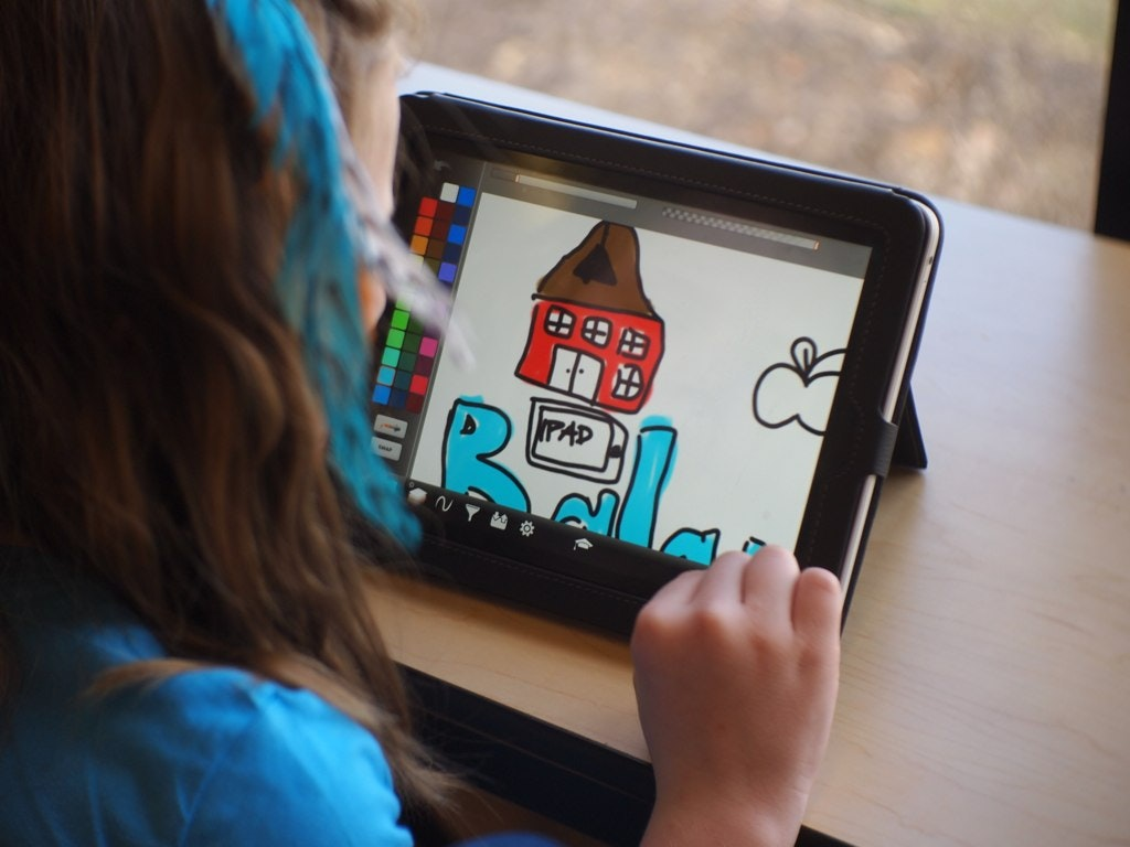 No gimmicks: technology in schools must serve a purpose