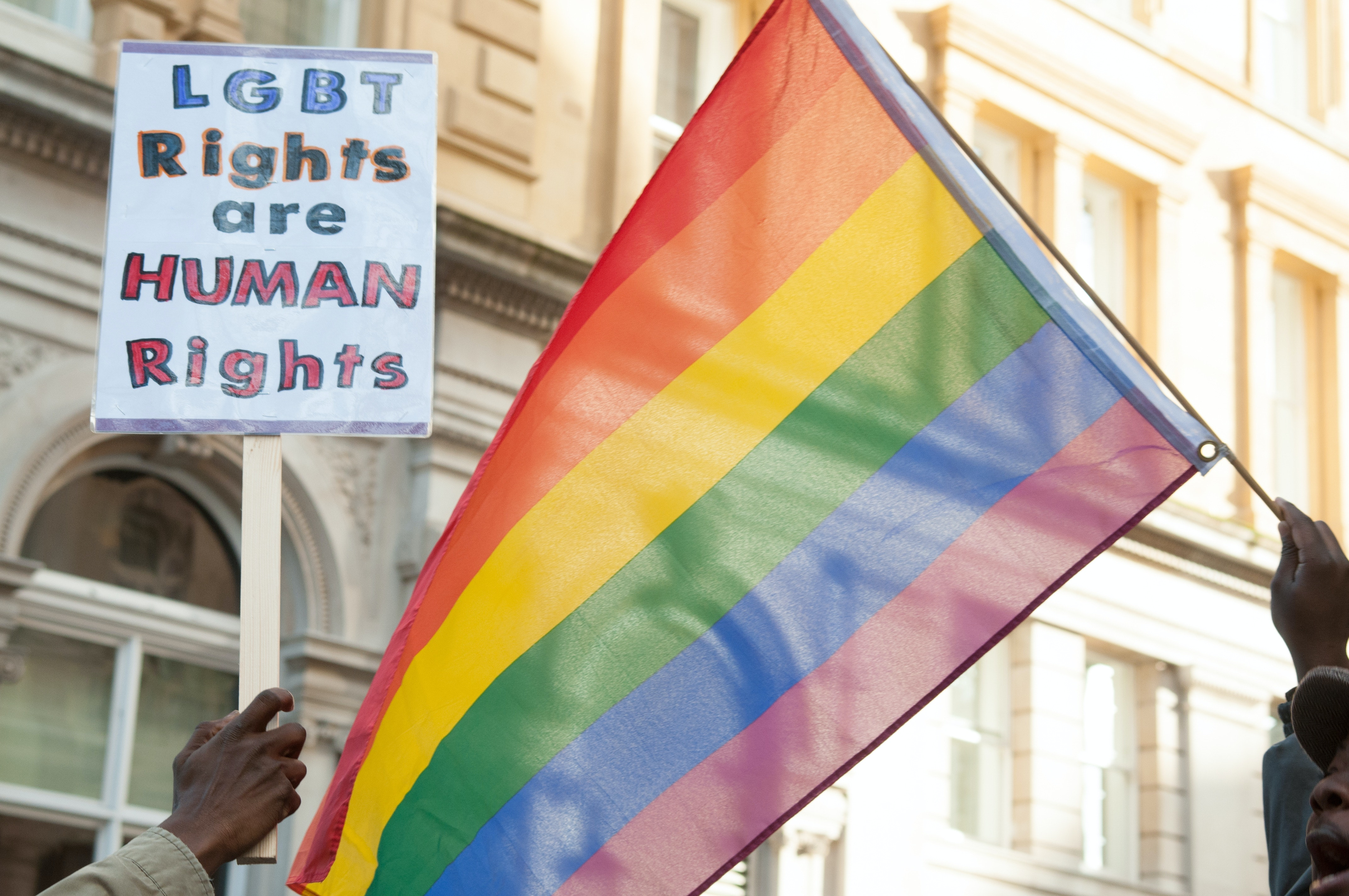 Sexual orientation and gender identity in the asylum claims