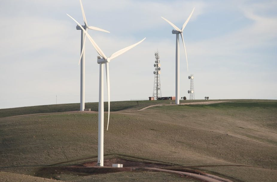 How much does wind energy cost? Debunking the myths