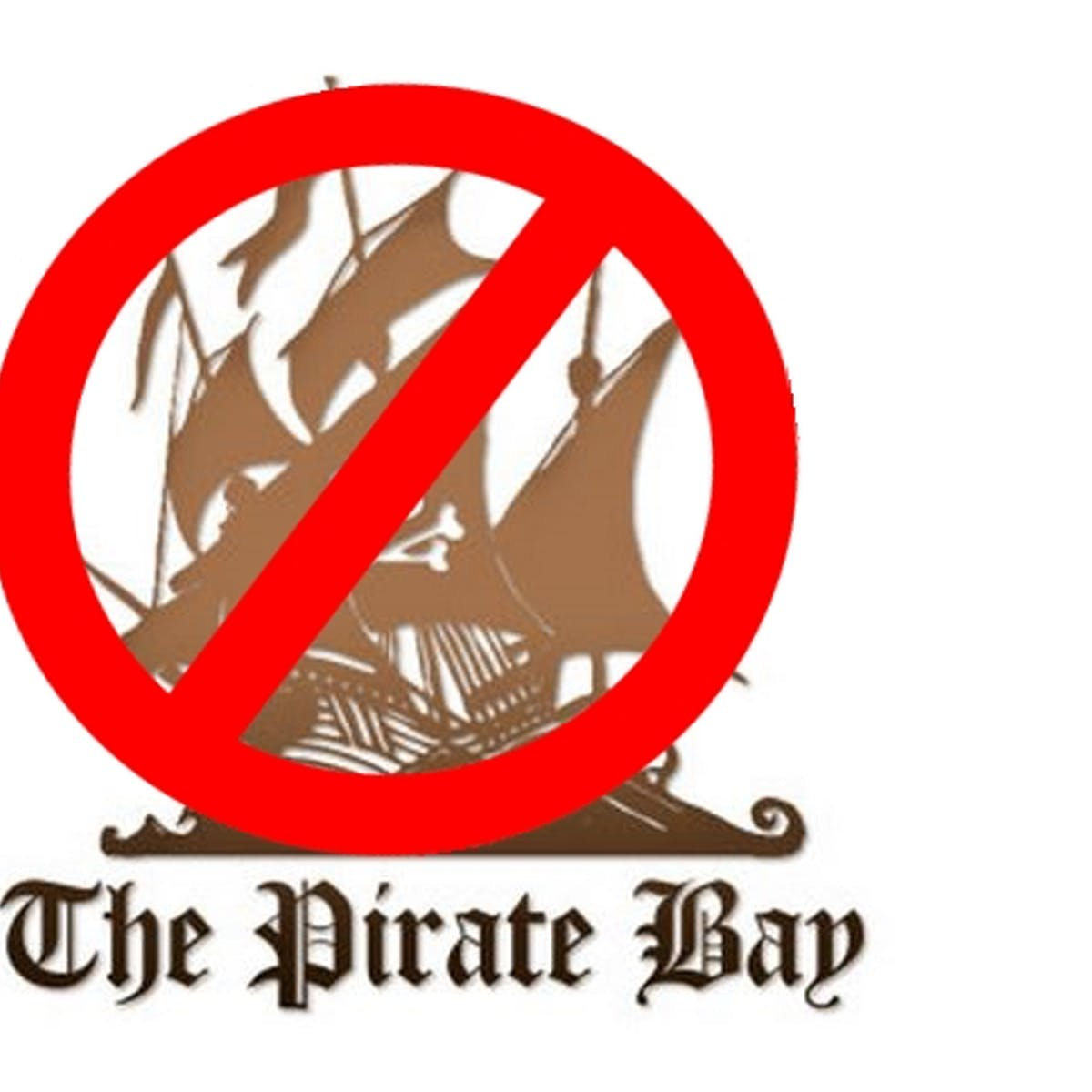 There are better ways to combat piracy than blocking websites