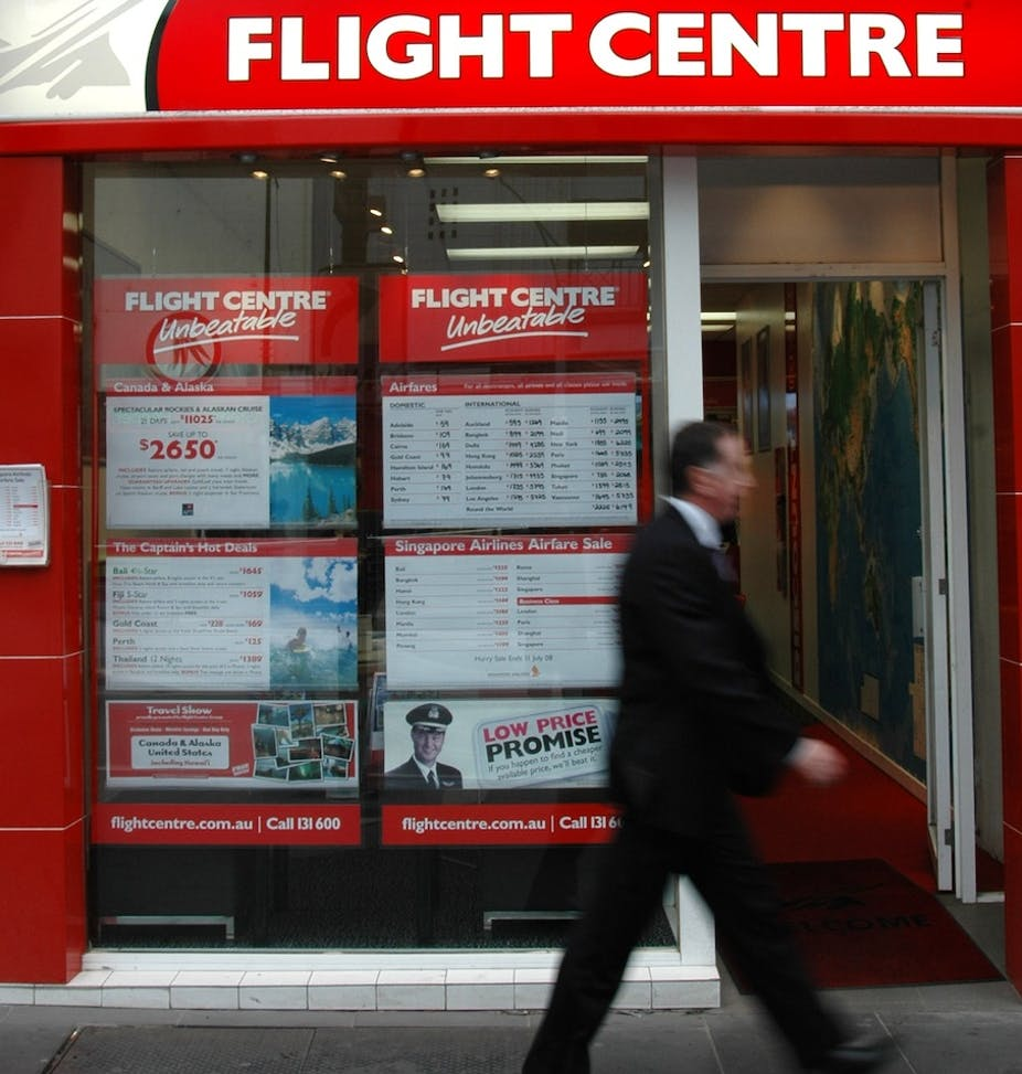 Are lowest airfares really guaranteed? Travel industry