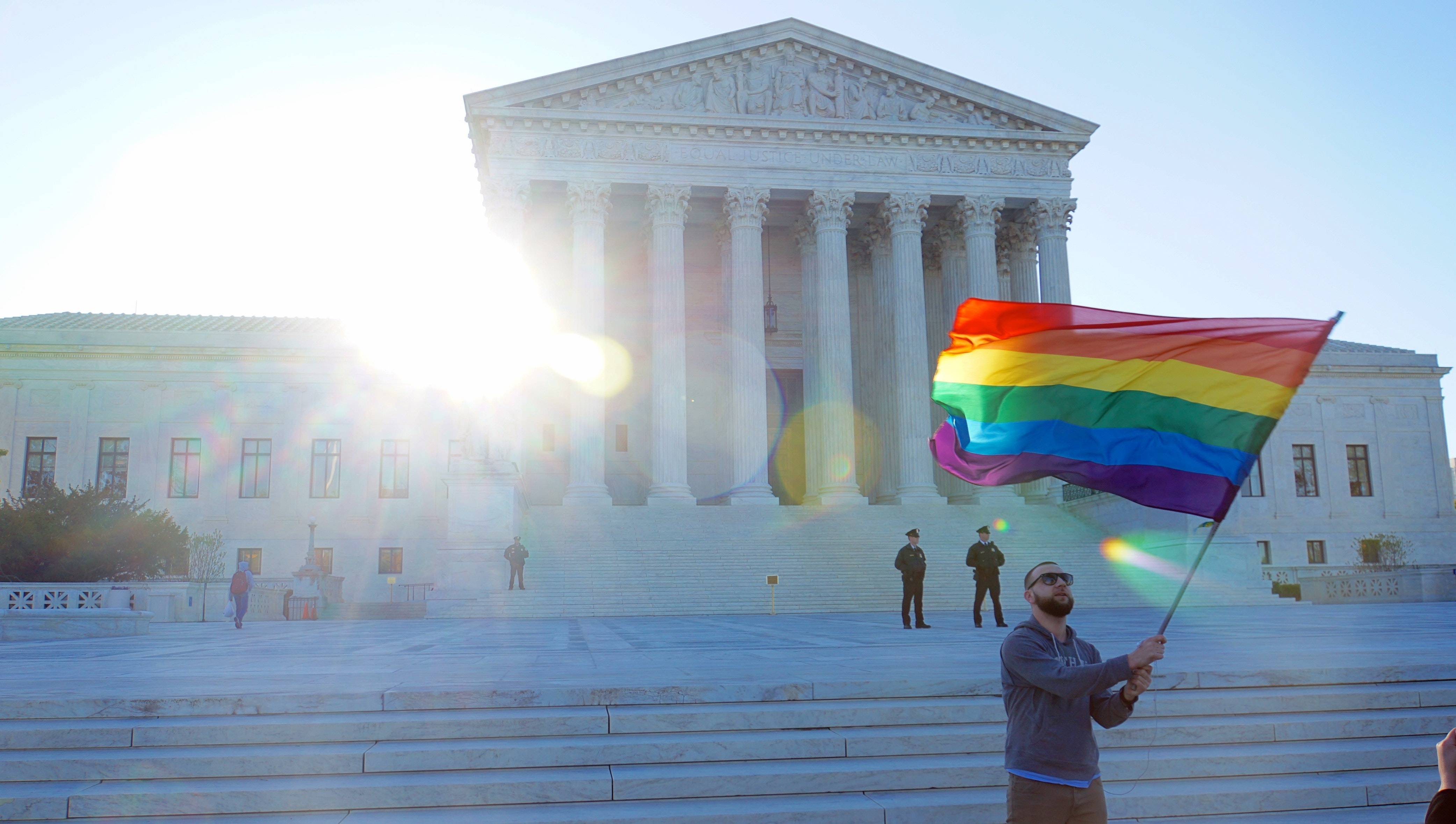 Date of supreme court decision on gay marriage