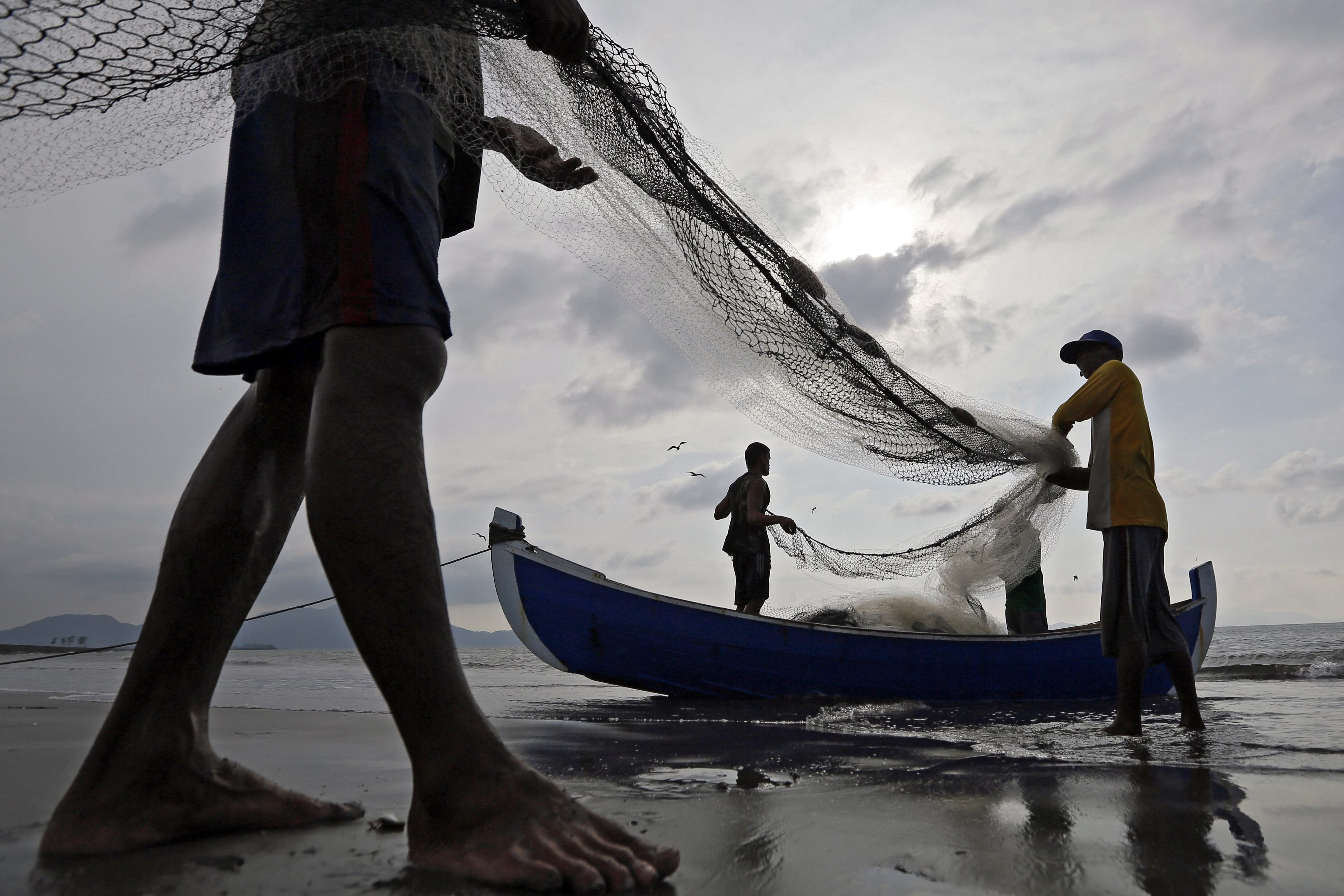 New report: the chance to rescue the world's oceans from climate change is drifting away